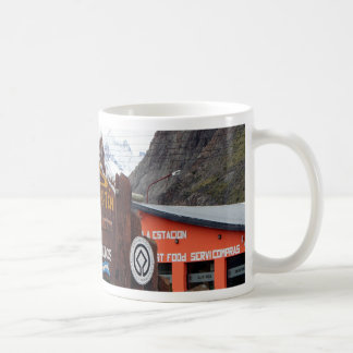 El Chalten, Patagonia, Argentina Coffee Mug