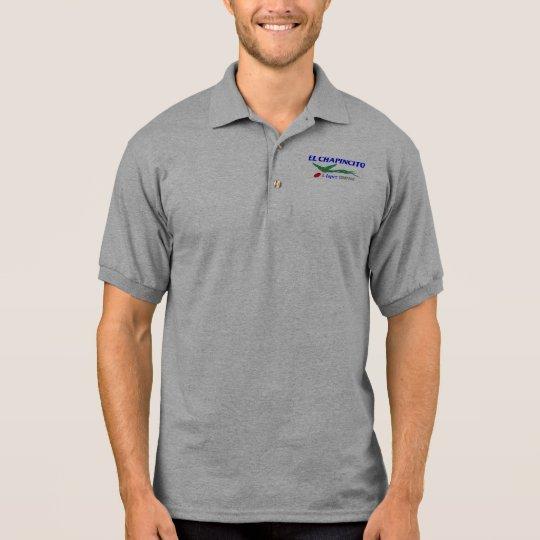 El Chapincito Club De Chapines 2984 Grey Shirt 18