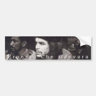 El che Guevara Bumper Sticker