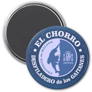 El Chorro (climbing) Magnet