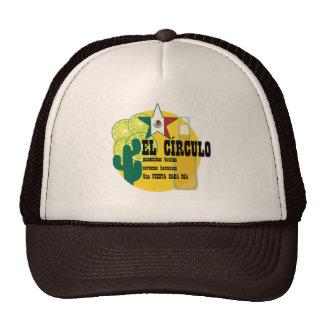 El Circulo Mexican Bar Trucker Hat
