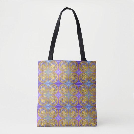 El Darado Tote Bag