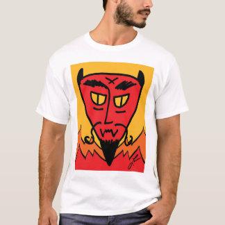 El Diablo - 2003 T-Shirt