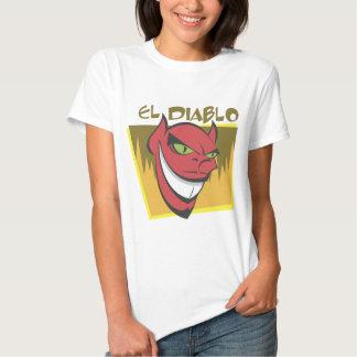 El Diablo Devil T Shirt