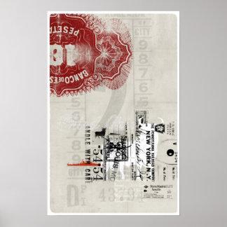 El Dinero de Espana Poster