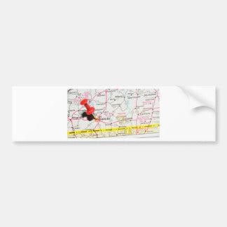 El Dorado, Arkansas Bumper Sticker