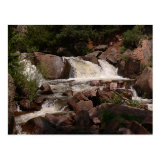 El Dorado Canyon State Park Postcard