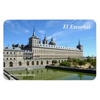 El Escorial, Spain Magnet