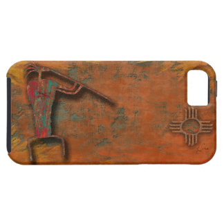 El Flautista - The Flute Player Case For The iPhone 5