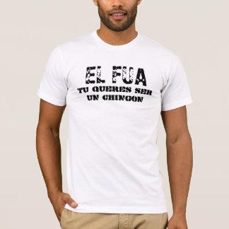 EL FUA T-Shirt