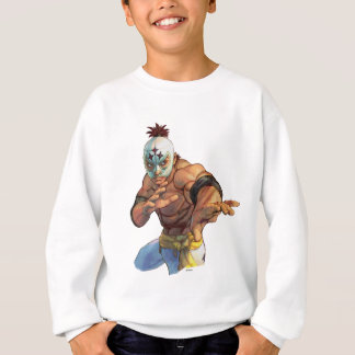 El Fuerte Ready Stance Sweatshirt