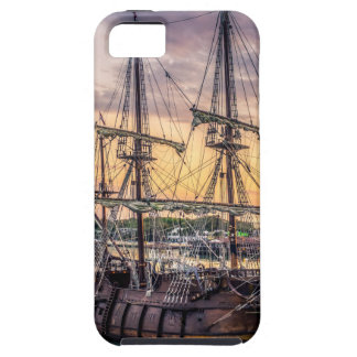 El Galion iPhone 5 Cases