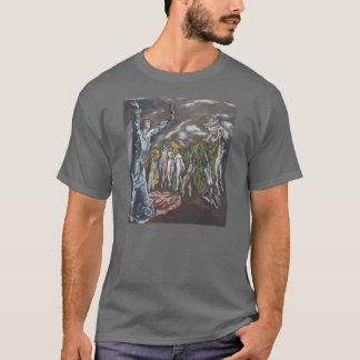 El Greco Art T-Shirt