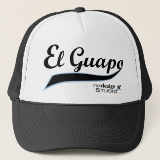 El Guapo Trucker Hat
