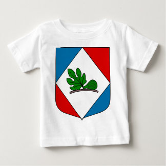 El_Kerma_Coat_of_Arms_(French_Algeria) Baby T-Shirt