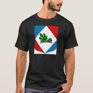 El_Kerma_Coat_of_Arms_(French_Algeria) T-Shirt