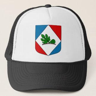 El_Kerma_Coat_of_Arms_(French_Algeria) Trucker Hat