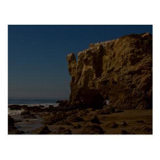 El Matador Beach, Malibu, California Postcard