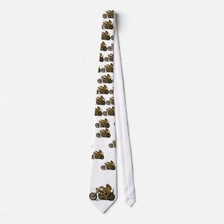 El Mexicano Bobber Tie