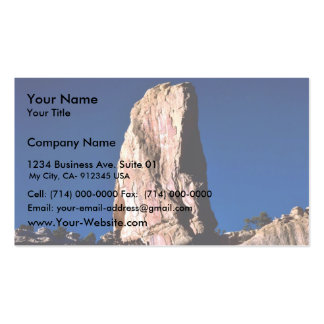 El Morro National Monument Business Cards