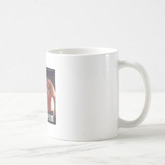 El Obediente Basic White Mug