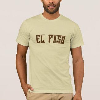 EL PASO T-Shirt