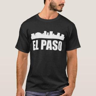 El Paso TX Skyline T-Shirt