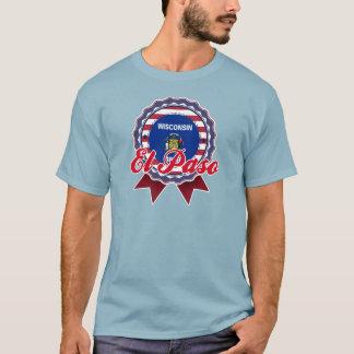 El Paso, WI T-Shirt