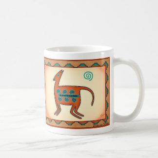 El Puma Coffee Mug