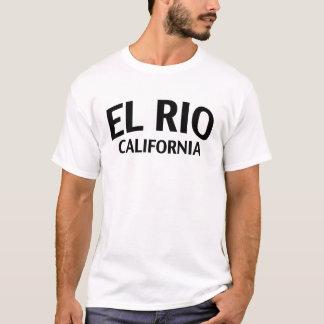 El Rio California T-Shirt