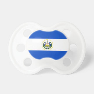 El Salvador country long flag nation symbol republ Pacifier