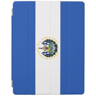 El Salvador Flag iPad Cover