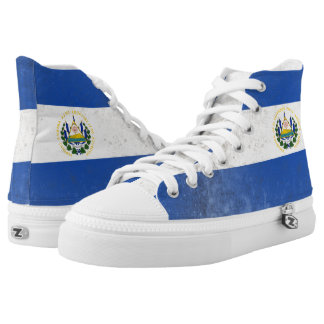 El Salvador High Tops