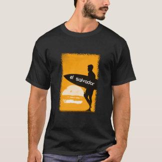 El Salvador surfer Shirt