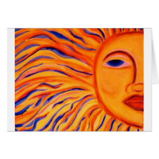 El Sol Card