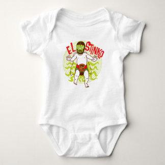 El Stinko Baby Bodysuit