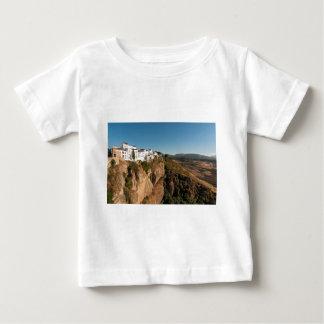 El Tajo Gorge, Ronda, Spain Baby T-Shirt
