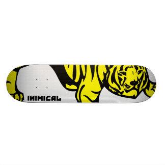 El Tigre Skateboards