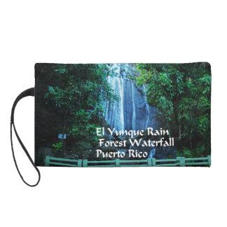 El Yunique Rainforest Wristlet Clutches
