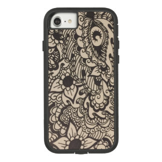 Elaborate Eye Case-Mate Tough Extreme iPhone 8/7 Case