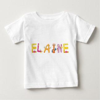Elaine Baby T-Shirt