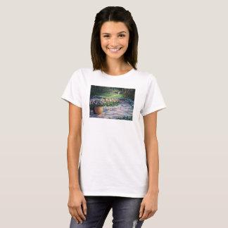 Elaine's Garden T-Shirt