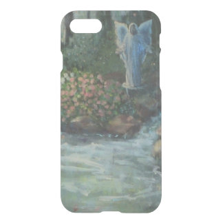 Elaine's Pond iPhone 8/7 Case