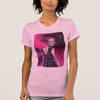 elanya the enchantress t-shirt