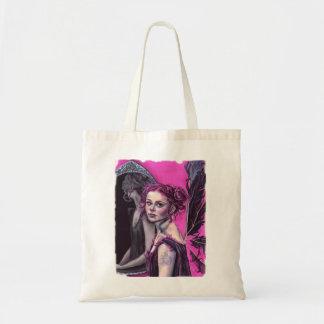 elanya the faery scryer bag