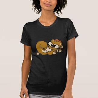 Elated Squirrel! T-Shirt