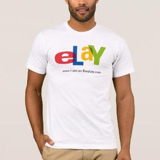 eLay eBay lookalike T-Shirt