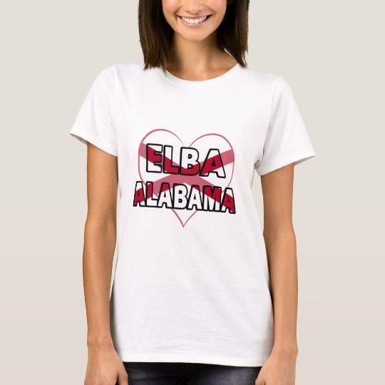 Elba, Alabama T-Shirt