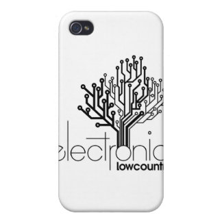 ELC IPhone Case iPhone 4 Covers