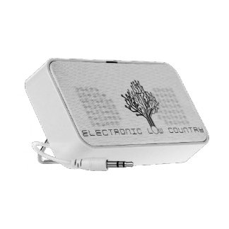 ELC ipod/phone Speaker